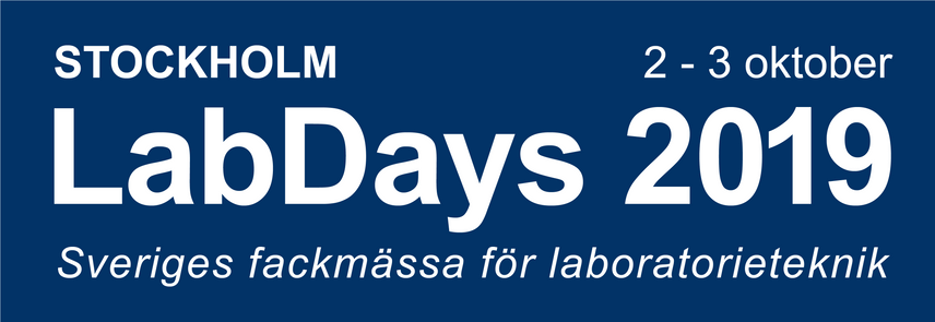 LAB Analytical på LabDays 2019